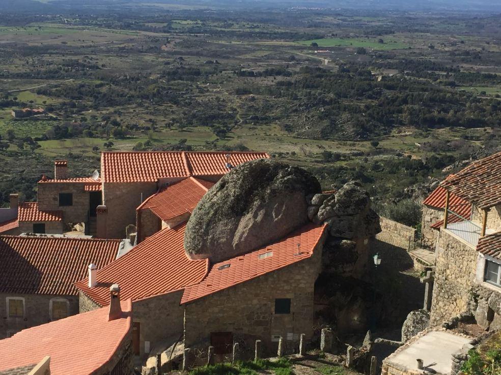 A. Rock House