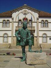 António Gonçalves de Bandarra