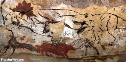 Dinosaurs-in-Paleolithic-Art--93286