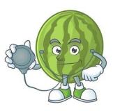 Dr watermelon